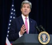 JOHN KERRY - Kerry'den tehdit: Türkiye'nin NATO üyeliği tehlikede olabilir
