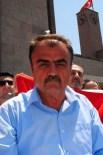 ALİ ÇETİNKAYA - Afyonkarahisar'da Sendikalar Darbe Girişimini Protesto Etti