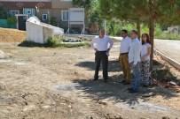 İLHAM - Akhisar'a Nefes Aldıracak Proje
