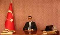HÜSEYIN PARLAK - Balıkesir'de 3 Vali Yardımcısı Ve 2 Kaymakam Görevden Uzaklaştırıldı