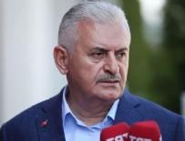 ANKARA EMNİYETİ - Başbakan'dan komutana: Vur!