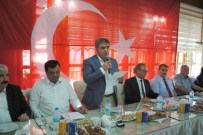 MEMUR SEN - Başkan Özdemir'den Amasyalılara 'Dik Duruş' Teşekkürü