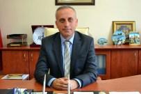 SELAMI AYDıN - Bursa'da 3 Vali Yardımcısı Ve 3 Kaymakam Görevden Alındı