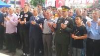 FEVAI ARSLAN - Düzce Şehidini Binlerce Kişi Uğurladı