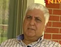 ORGENERAL NECDET ÖZEL - Eski Genelkurmay Başkanı Necdet Özel: Hakkımı helal etmiyorum