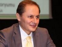 HSYK - HSYK 1. Daire Başkanı İbrahim Okur yakalandı