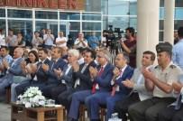İnegöl Devlet Hastanesi Kemoterapi Ünitesi Hizmette