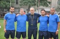 TURGUTALP - İnegölspor Sezon Defterini Açtı