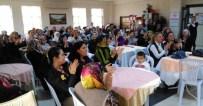 BAĞLUM - Kadınlar, Turuncu Cafe'de Buluşuyor