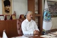 ÖMER FETHI GÜRER - Kemerhisar Belediye Başkanı Beytullah Kirazcı'dan Festival Açıklaması