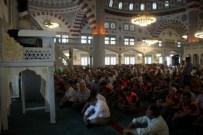 ŞEHİT CENAZESİ - KOSB'da Demokrasi Şehitleri İçin Dua Okundu