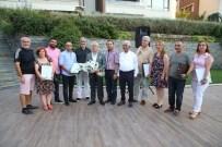MUSTAFA KUTLU - Nilüfer'de En Güzel Bahçe Yarışması