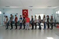 DAVUT KAYA - Okçuluk Kulüpler Şampiyonası'nda Tokat'ı İki Kulüp Temsil Edecek