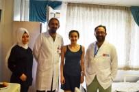 Özel Eskişehir TSG Anadolu Hastanesi'nde Başarılı Skolyoz Ameliyatı