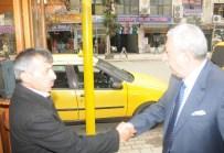AĞIR VASITA - Palandöken Açıklaması 'Araçlarımızı Yenilemek İçin Yasal Düzenlemeyi Bekliyoruz'