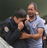MEHMET ŞÜKRÜ ERDİNÇ - Şehidin Üniformasını Koklayıp 'Ağabeyim Kokuyor' Diye Ağladı