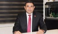 TÜM SANAYICI VE İŞ ADAMLARı DERNEĞI - TÜMSİAD Şube Başkanı Mustafa Kazım Apa