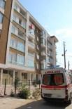 AKÇAKESE - Apartmanın 5. Katından Düşen Yaşlı Kadın Öldü