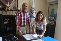 Arsuz'da Mahsuplaşma Protokolü İmzalandı