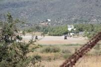 KONURALP - Askerler Darbecilerin Helikopterlerine Yakıt Vermemek İçin Tankerlerin Lastiklerini Patlattı