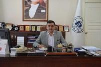 MUZAFFER YALÇIN - Başkan Yalçın'dan Darbe Girişimi Açıklaması