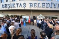 SEBAHATTİN ÖZTÜRK - Beşiktaş Darbeye Karşı Tek Ses