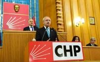 HAYATİ YAZICI - CHP Grup Toplantısı