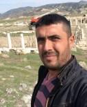YENICEKENT - Denizli Buldan'da Motosiklet Kazası Açıklaması 1 Ölü
