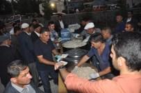 ABDULKADİR OKAY - Eleşkirt'te Şehitler İçin Gıyabi Cenaze Namazı Kılındı