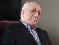 ABDÜLKADIR GEYLANI - Fethullah Gülen'i 'Mehdi' ilan etmişler