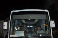 MEHMET YAVUZ - Gebze'de 15 Hakim Ve Savcı Tutuklandı