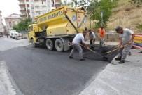 OSMAN YıLMAZ - Gebze'de Alt Yapı Çalışmaları Devam Ediyor