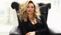 HÜLYA AVŞAR - Hülya Avşar: Bu birliktelik beni hüngür hüngür ağlattı