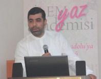 İHSAN FAZLıOĞLU - İLEM Yaz Akademisi Başladı