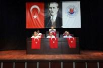 KAĞITHANE BELEDİYESİ - Kağıthane Belediye Meclisi'nden Ortak Deklarasyon
