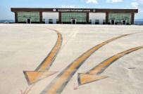 DRENAJ KANALI - Kastamonu Havaalanı'na 30 Milyonluk Yatırım Yapılacak