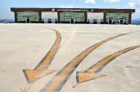 DRENAJ KANALI - Kastamonu Havalimanına 3 Yılda 30 Milyon Liralık Yatırım Yapılacak