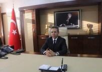 Kemal Cirit'in Sinop'a Vali Olarak Atanması Memleketi Afyonkarahisar'da Sevinçle Karşılandı