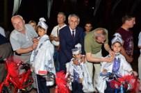 VURAL KAVUNCU - Kömür Festivali'nde 6 Çocuk Sünnet Ettirildi