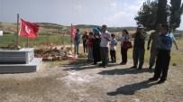 ŞEHİT AİLELERİ - Manisa Büyükşehir Belediyesi Şehit Aileleri Ve Gazilerinin Yanında