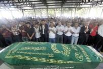 SABAH GAZETESI - Mehmet Boncuk'un Acı Günü