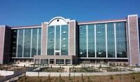 Ruh Sağlığı Ve Hastalıkları Hastanesi'nin Yüzde 95'İ Tamam