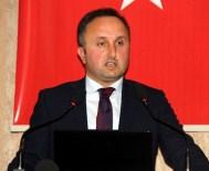 OKUL BİNASI - Samsun'da Eğitim Yatırımları
