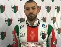 ŞİLİ - Şili'de transferin gözdesi Filistinli futbolcu