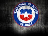 ŞİLİ - Şili futbolunda grev