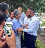 ŞEHİT ÜSTEĞMEN - Sincan Darbeye Geçit Vermedi