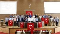 SULTANGAZİ BELEDİYESİ - Sultangazi Belediye Meclisi'nden Darbe Girişimine Tepki