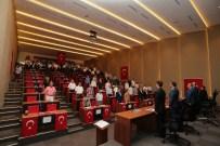 SUAT DERVIŞOĞLU - Ümraniye Belediye Meclisi Ortak Deklarasyon Yayınladı