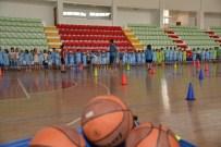 AŞIRI KİLOLU - Yaz Spor Okulları 9 Branşta Bin 100 Çocukla Başladı