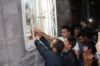 VAHIY - Ağrı'da Sakal-I Şerif Ziyarete Açıldı